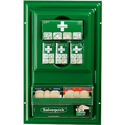 Cederroth Mini First Aid Panel (sterile)