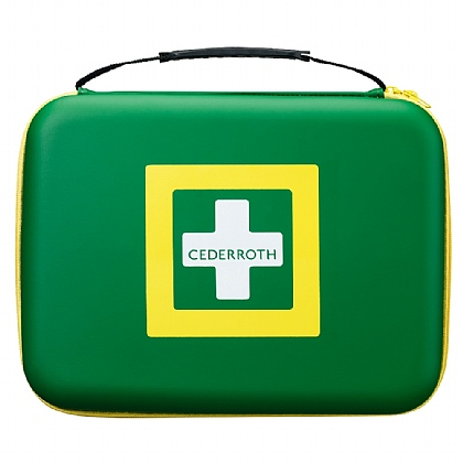 Large Cederroth First Aid Kit