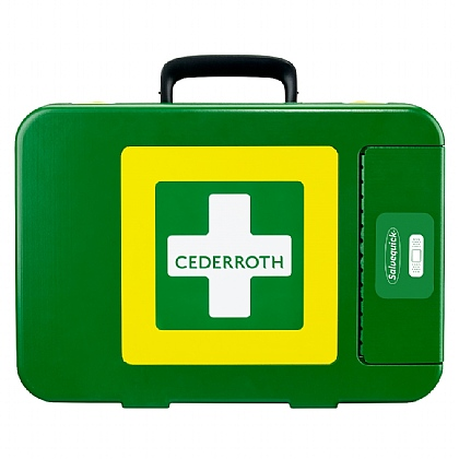 Extra Large Cederroth First Aid Kit