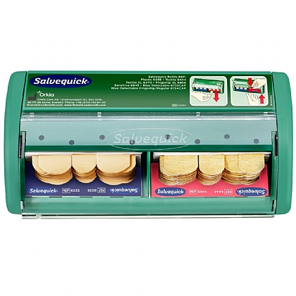 Salvequick Plaster Dispenser