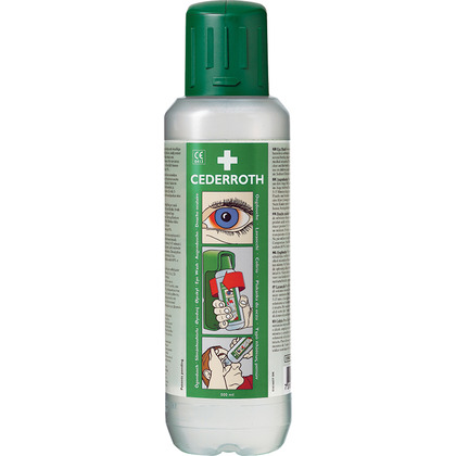 Cederroth Eye Wash, 500ml